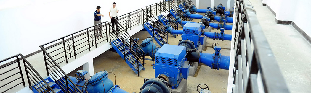 Shijiazhuang Shifang Pump Co., Ltd