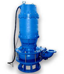 Submersible Sand Suction Pump