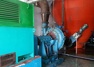 Coal Washing Plant Large Slurry Pump