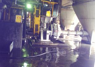 Coal Washing Plant Slurry Pump