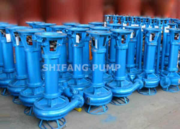 PWL Series of Vertical Energy-saving Liquid Sewage Pump