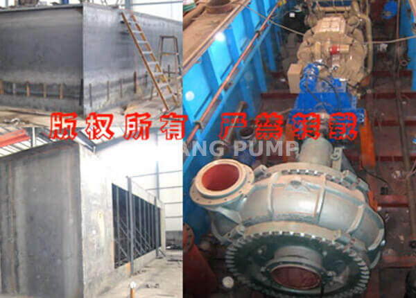 D/G/GH Series Pumps