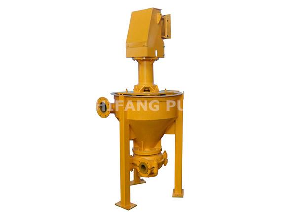 AF Series Froth Pump