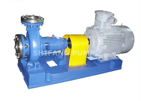 CZ Chemical Pump