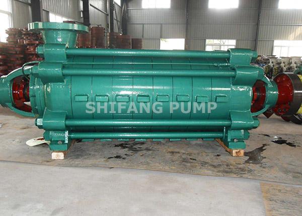 D-type Pump