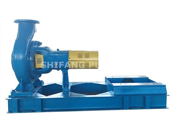 HS Type Chemical Pump