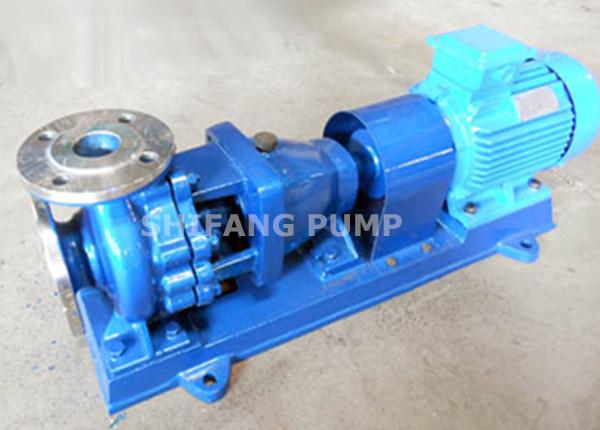 IH Chemical Pump