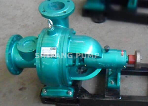 LXLZ Two-phase Flow Pulp Pump