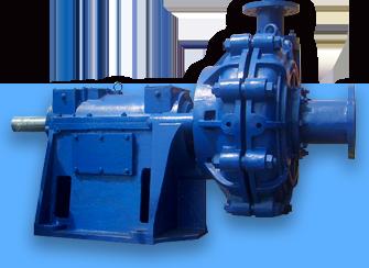 Horizontal Slurry Pump