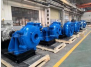 Shifang Pump Company and a mining company in Mongolia successfully signed a contract for purchasing bulk slurry pumps
